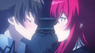 Highschool DxD Hero - Funny Moments #4