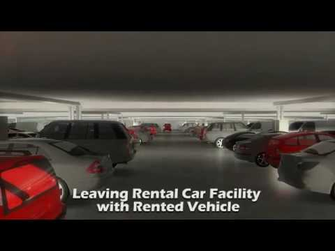 CarRentals.Deals - How to get Car Rental Center at Nashville International Airport