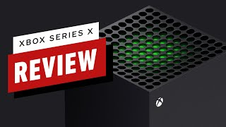 Xbox Series X Review (Video Game Video Review)