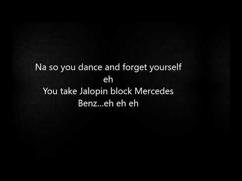 Simi- Owambe (Lyrics)