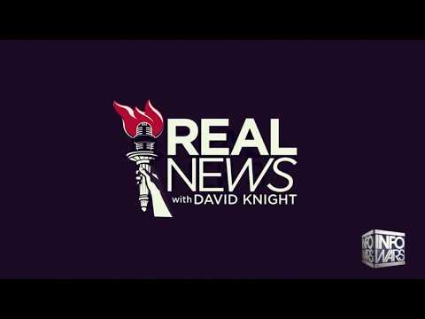 Can We Stop Feds Stealing Our Energy, Land & Liberty? Real News With David Knight 25Aug17 Full Show