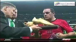 Mexico 3 vs Israel 0 - Resumen - Amistoso Internacional - 28/Mayo/2014