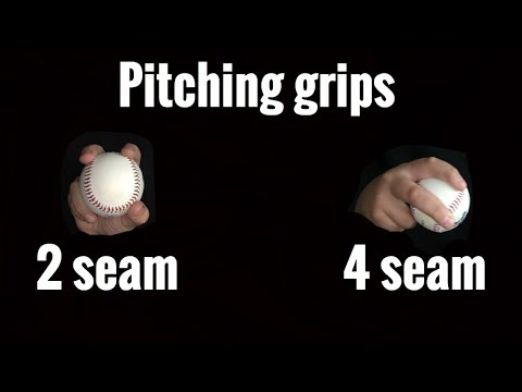 how to throw a cut fastball