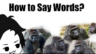 Dead Gorilla Meme. -- [ Erold Story ]