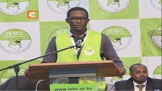 Makamishna wa IEBC wakutana kujadili mgogoro wao