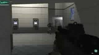 F.E.A.R. Multiplayer Online Deathmatch Video