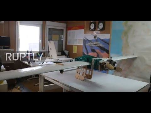 Syria: Russia repels attack by 13 'militant' drones on military facilities