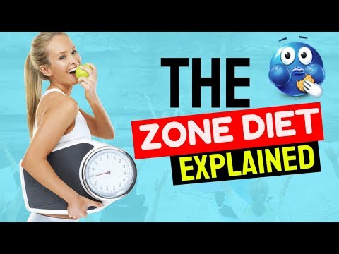 The Zone Diet Explained | Is It The Best Diet For You?