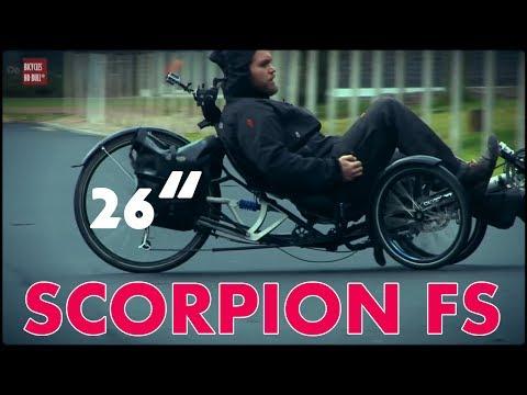 HP Velotechnik Scorpion