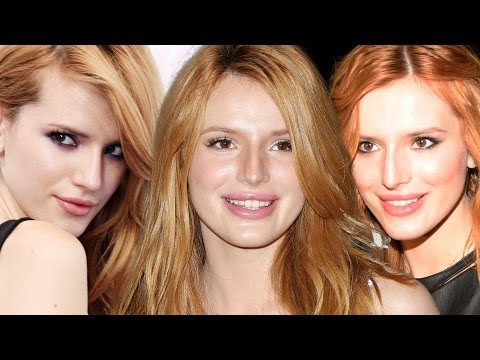 Thumbnail: 9 Things You Don't Know About Bella Thorne