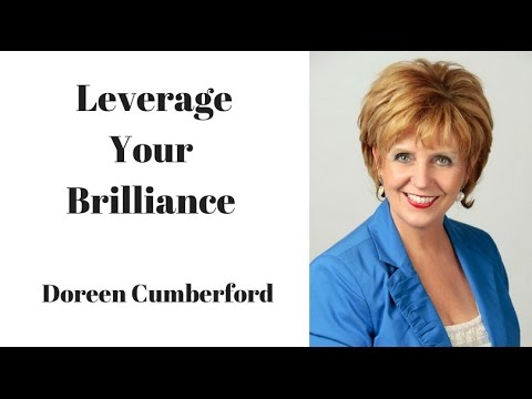 Reverse Culture Shock - Leverage Your Brilliance:  Rock Your Reentry  Doreen M Cumberford
