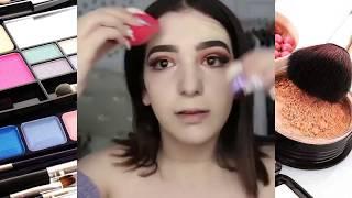 Makeup video tutorials #86 Compilation