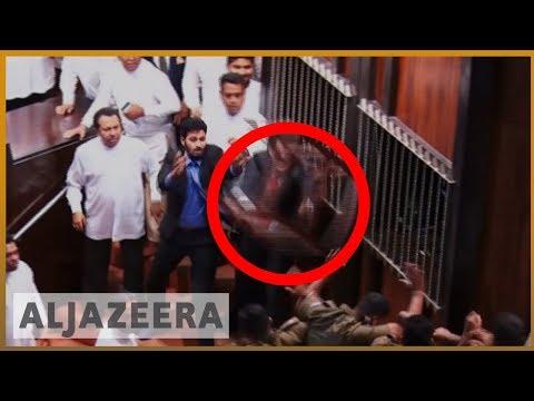 🇱🇰 Rajapaksa loses no-confidence vote amid parliamentary chaos | Al Jazeera English