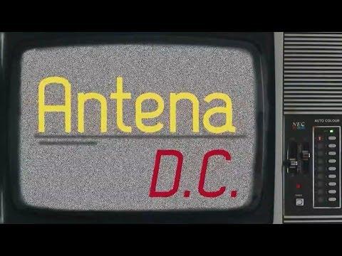 Antena D.C.