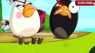 Angry Birds Toons S01E37 Clash Of Corns