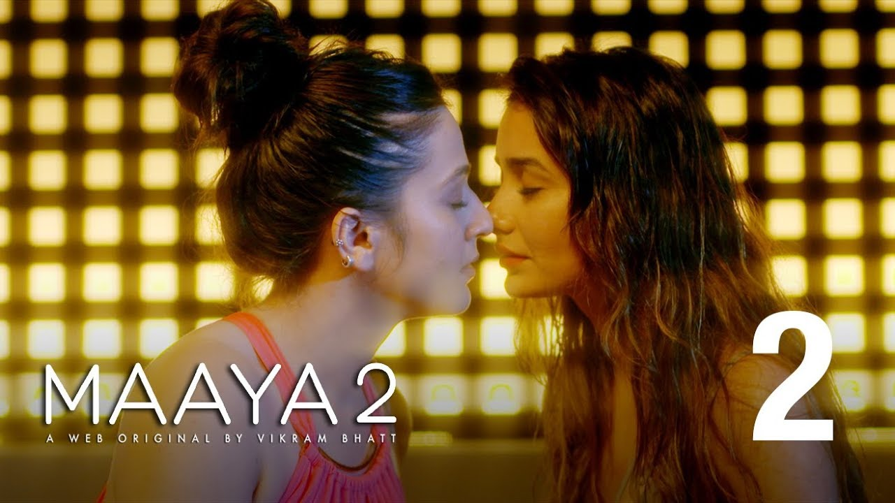 Download Maaya 2 | Ep - 2 | Watch all the episodes only on JioCinema