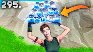UNLIMITED SHIELD POTIONS..!! Fortnite Daily Best Moments Ep.295 Fortnite Battle Royale Funny Moments