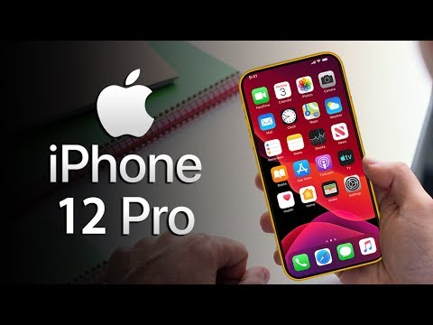 Apple IPhone 12 - Here It Is!