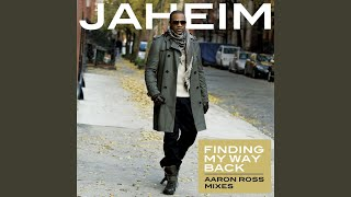 Finding My Way Back (Aaron Ross Lights Out Dub)