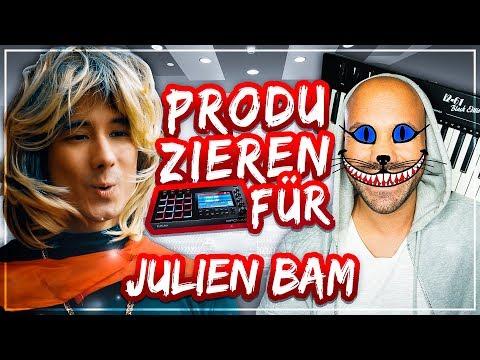 """🎵 2Bough """"Produzieren Für JULIEN BAM - MÄRCHEN IN ASOZIAL"""" #2torial"""