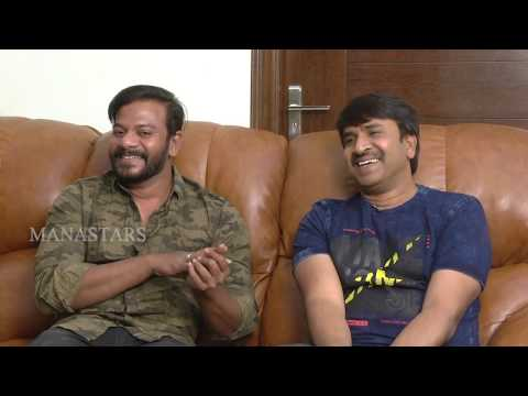 Srinivas Reddy And Chitram Seenu Exclusive Interview About Bhagyanagara Veedullo Gammathu
