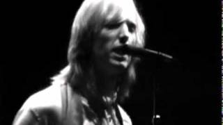 Tom Petty and the Heartbreakers-Breakdown Live