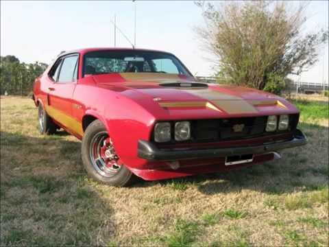 "Chevrolet Chevron Super ""Oro"" 1977"