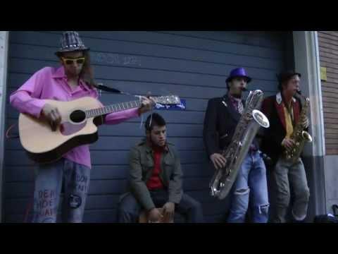 """Den Hoed Quartet - """"Nachtegaalsyndroom"""""""