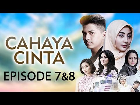 Cahaya Cinta ANTV Episode 7-8 Part 1