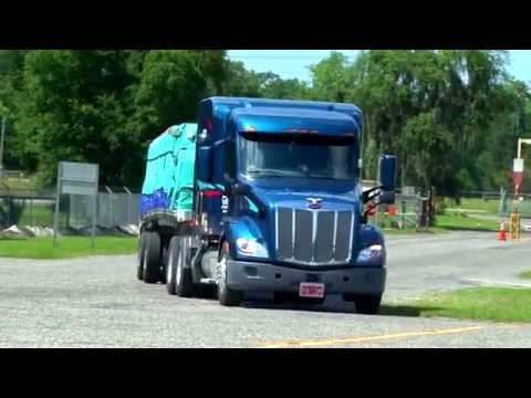 Sunbelt Transport - Driver Testimonial