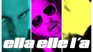 Thomas Scheffler & Mossy feat  Rachel Montiel -  Ella elle l