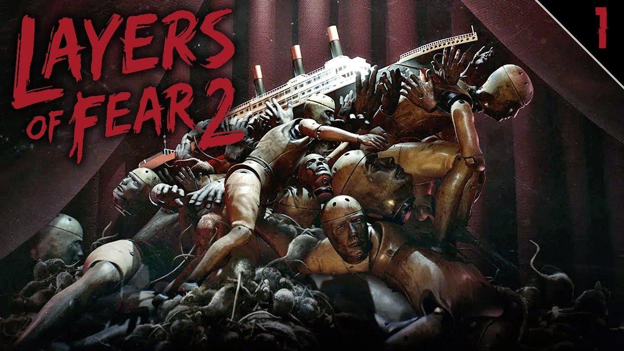 Kisah Layers of Fear 2 Game Horor (Lengkap)