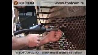 видео Промывка канализации химическая, термическая и гидродинамическая: машины для промывки, цена
