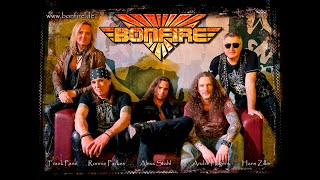 Watch Bonfire Black Night video