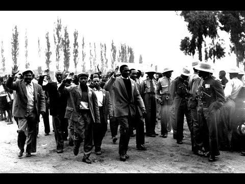 PAC, AZAPO & Zanu PF Commemorate Sharpeville Massacre - 21 March 2012