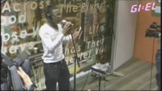 Jamal - I Wish [Live @ Giel Beelen, 3FM] Thumbnail