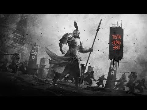 TBVN #05: Hưng Đạo Đại Vương – Trần Quốc Tuấn | Phần 2: Ba Lần đánh Nguyên Mông