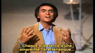 """cosmos"" de Carl Sagan épisode 4/13"