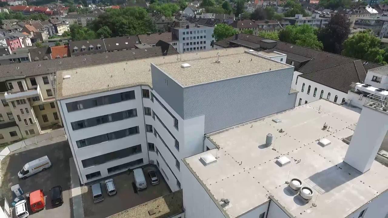 St Marien Hospital Mülheim An Der Ruhr Youtube