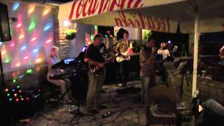 Last Train Blues Band - Old Love (Eric Clapton Cover)