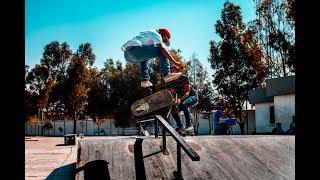 Skateboarding en Texcoco | Tony GaSch | Machete Media