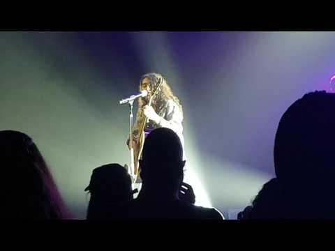 Alessia Cara - OverDose live