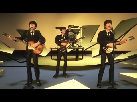 Rock Band 4 News: The Beatles Delisted DLC