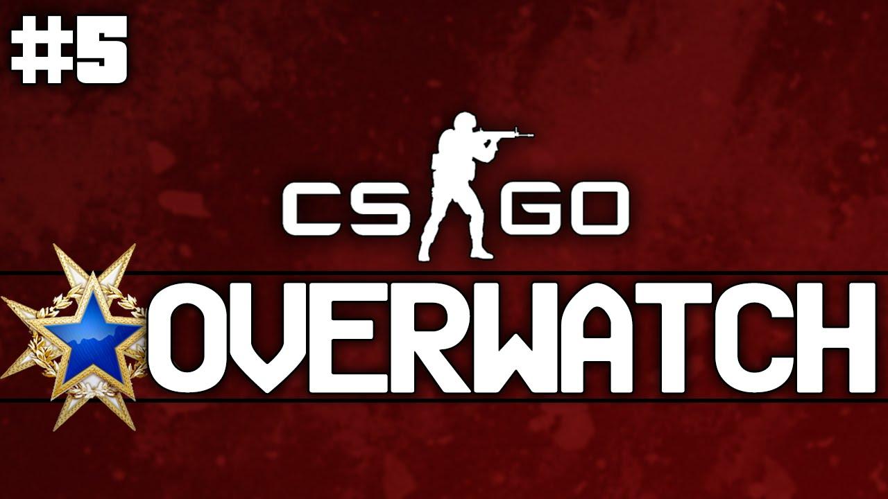 CSGO Overwatch - YouTube