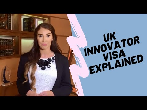 How To Apply For UK Innovator Visa From Dubai, Qatar Or Karachi | Devisers Immigration Lawyers