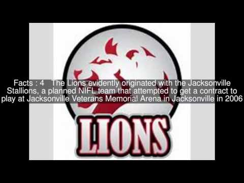 Green Cove Lions Top  #8 Facts