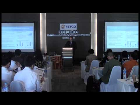 World Economic Outlook & Financial Centers in Asia 2