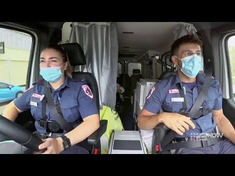 Download Paramedics (AU) - Season 3 Episode 7