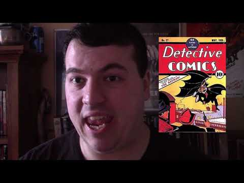 The Case of the Chemical Syndicate by Bill Finger(Book Review)