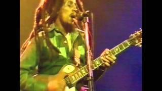 Bob Marley, 1980-06-13, Live At Westfalenhalle, Dortmund